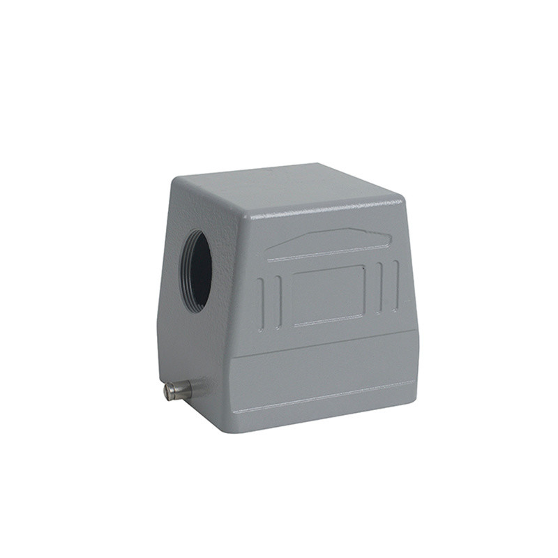 H32b-Sk-2b-Pg29 32b-Se-2b Side Entry Heavy Duty Connector