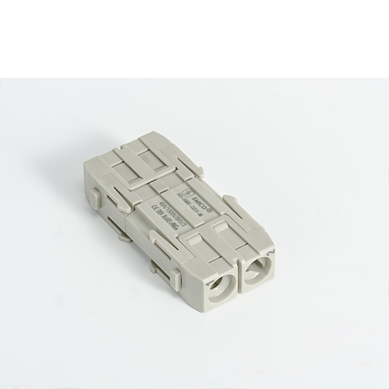 Han 40A Hm Modular Screw Terminal Heavy Duty Connector 09140022701