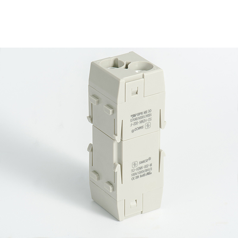 Hm Modular 09140022653 Heavy Duty Modular Connector (H2MK-002)