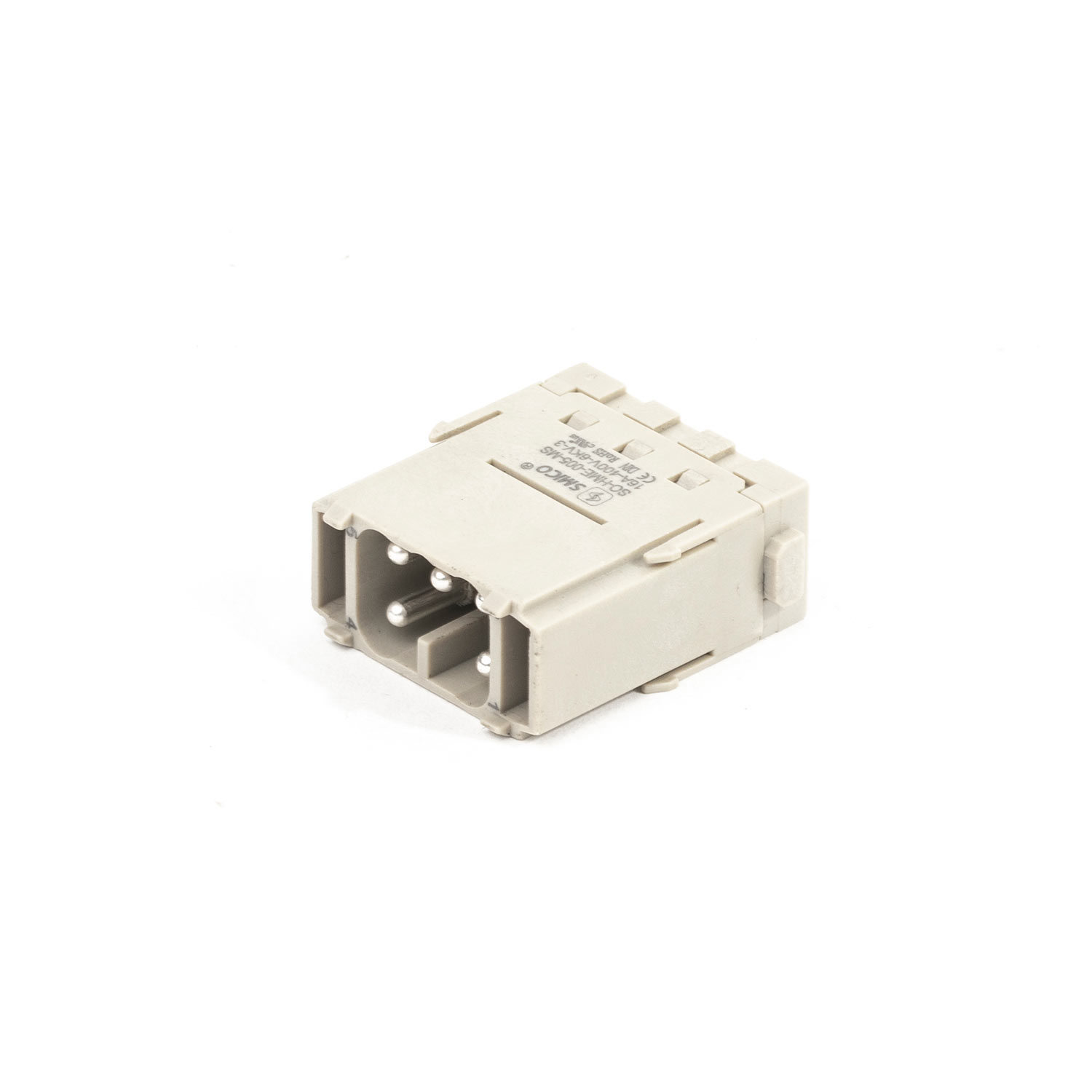 Hme-005 Cage-Clamp 5 Pin Module Electrical Connector