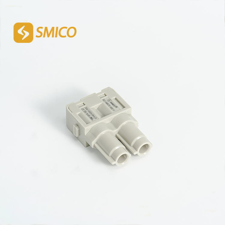 Hmk70-002 Military Type Connector Voor Interfaces En Industriële Communicatie