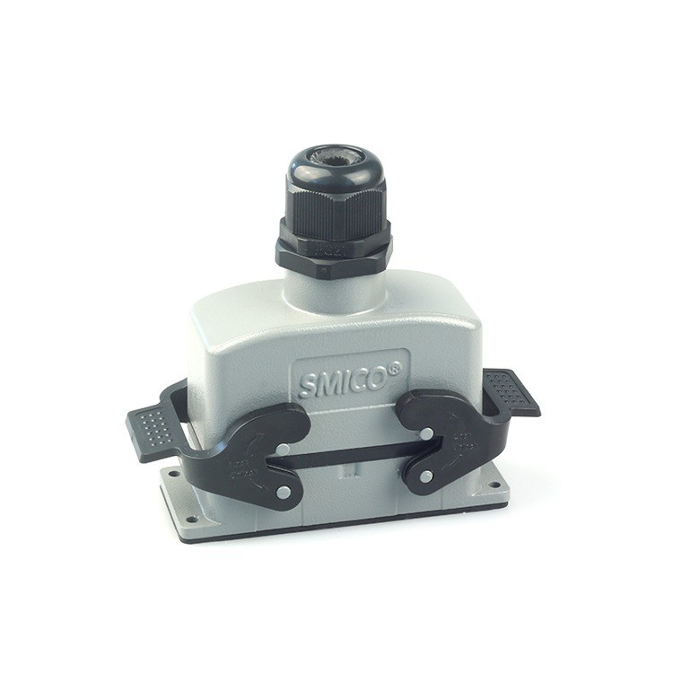 Industrial Socket for 16pin Heavy Duty Connectors 16A 400V