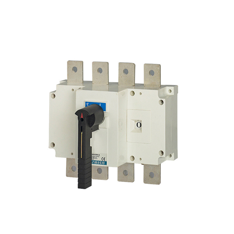 Sgl 160A Solar System Electric Manual Changeover Switch