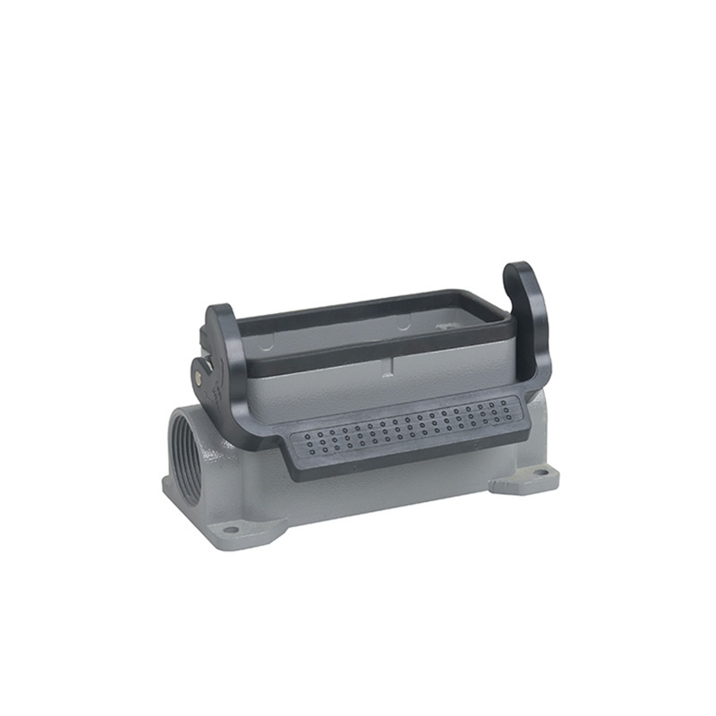So-H16b-Sg-1L-Pg21 Heavy Duty Connector for Hot Runner Equipment