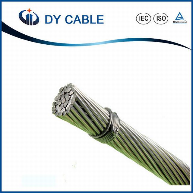 ACSR (Aluminum Conductor Steel Reinforced) with BS Standard