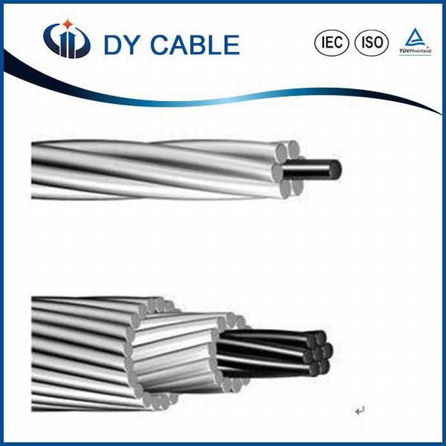 ASTM Aluminum Alloy Conductor Steel Reinforced Aacsr Conductor