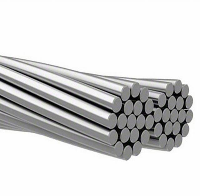 All Aluminium Alloy Conductors AAAC Greely Oak