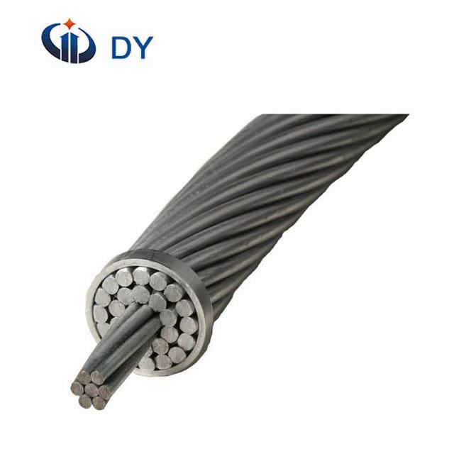 Aluminium Stranded Conductor Steel-Reinforced ACSR