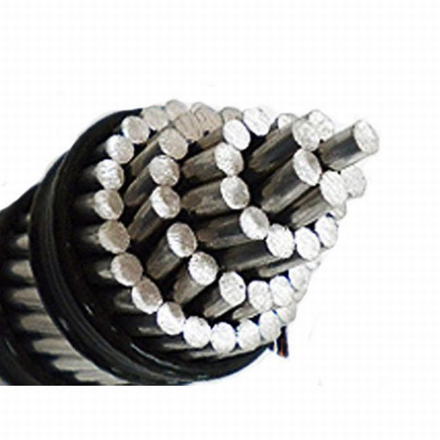 Aluminum Cable 75mm ACSR Conductor Price Dog Rabbit Overhead Cable