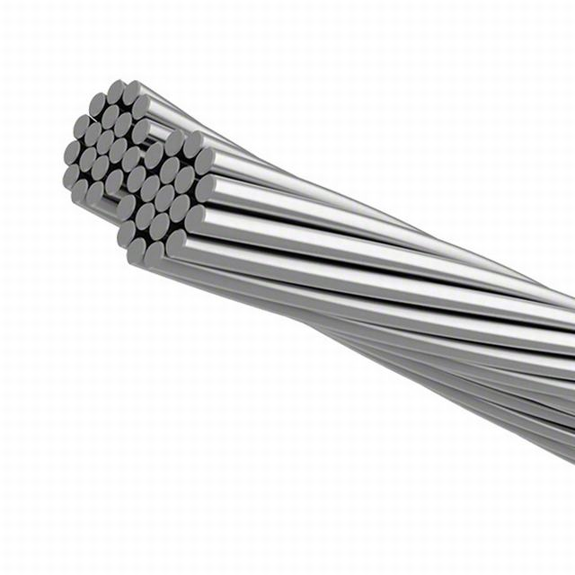 Bare AAC Conductor/Overhead Aluminum Wire Electrical Cable
