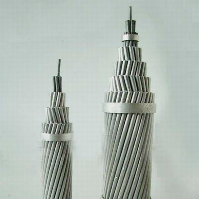 Bare Stranded All Aluminium Alloy AAAC Conductor with IEC61089 Standard