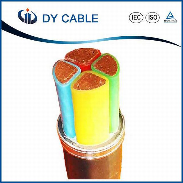 High Quality 35kv Copper Core XLPE Insulated Power Cable