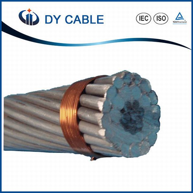 Overhead AAC Cable/ AAC All Aluminum Stranded Conductor
