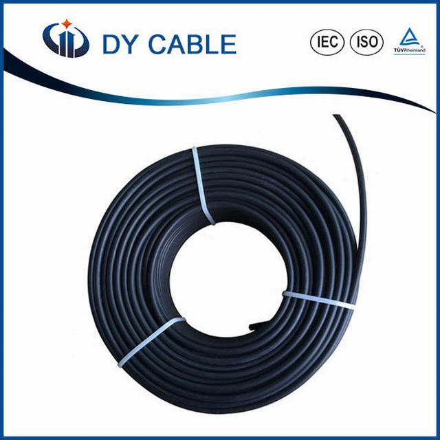 TUV Approved PV1f Solar PV Cable (PV1-F 1*10 0mm2) - jytopcable