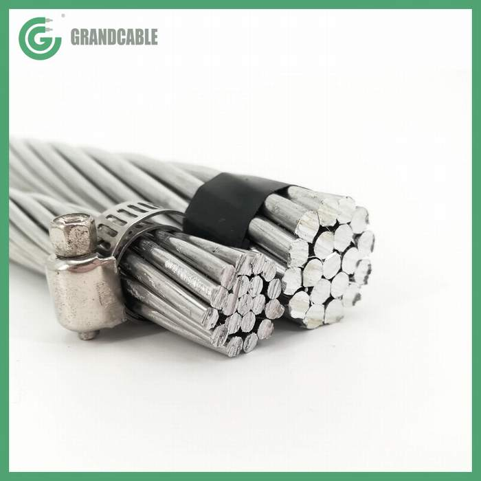 AAC KCMIL 1431CARNATION BARE AL CONDUCTEUR ALUMINIUM ASTM B231