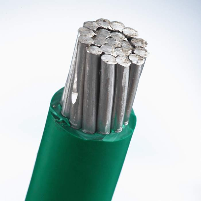 Aluminium Conductor Overhead Insulated Cable Electric Protection