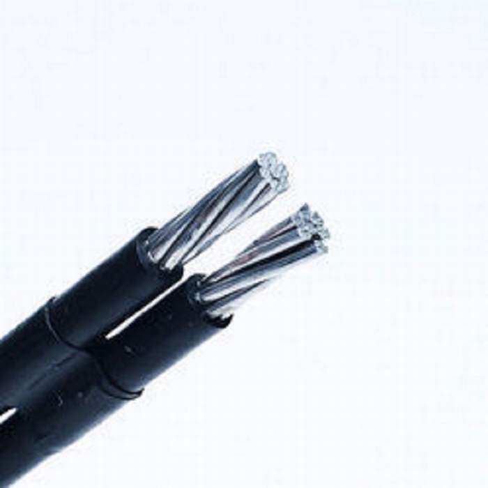 Low Voltage Cable for Industrial Usage Aluminium Conductor ABC Cable