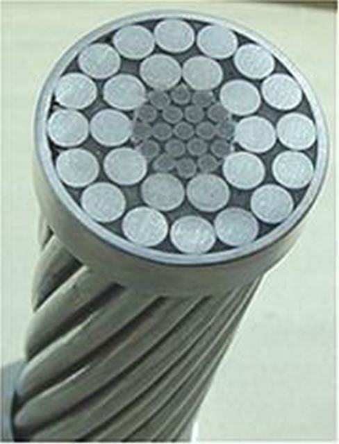 ASTM Overhead Aluminium Conductor Steel Supported Acss for Transmission Line
