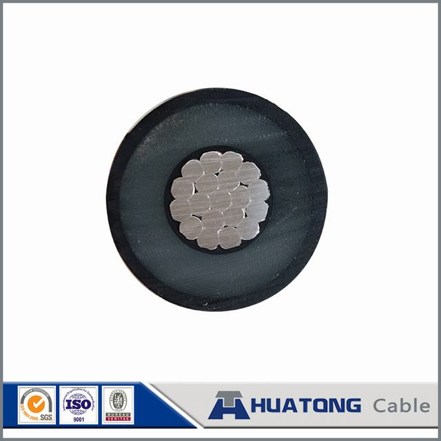 Aerial Cable 35 Kv 3-Layer AAAC (ANSI/ICEA S-66-524) Tree Wire