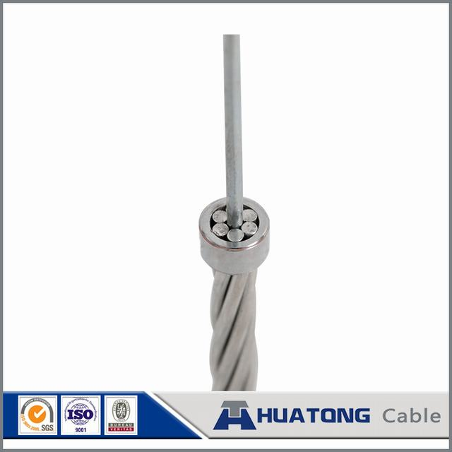 All Aluminum Alloy Stranded Conductor AAAC 6201 Conductor