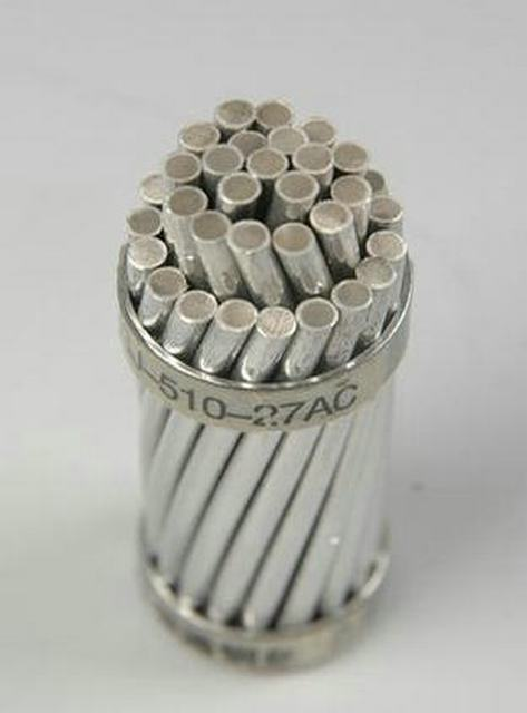 Aluminum-Clad Steel Wire (ACS wire) and Aluminum Clad Steel Stranded (ACS cable)