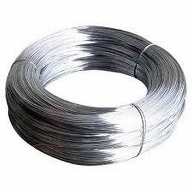 Bare Aluminium Annealed Binding Wire Tie Wire Price