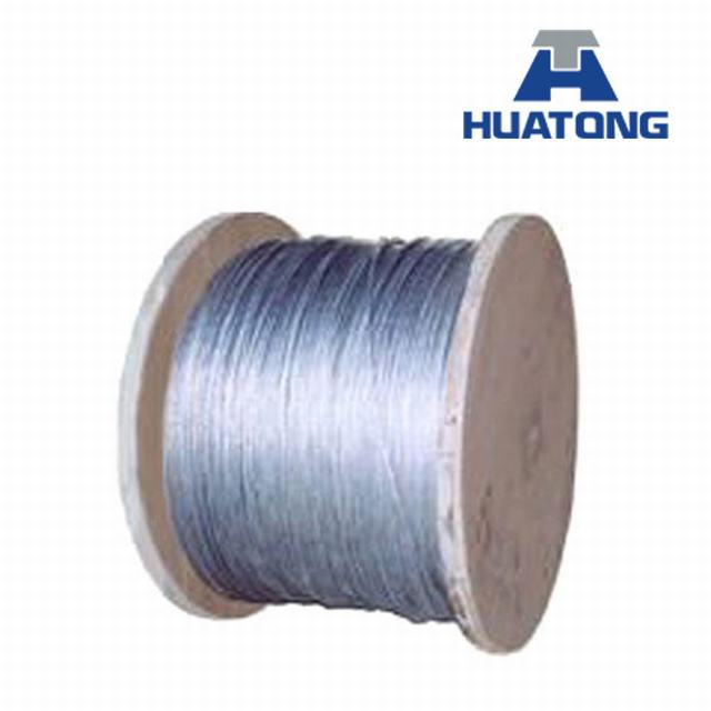 Bare Aluminum Conductor Alloy Acar for South America, Acar Cable