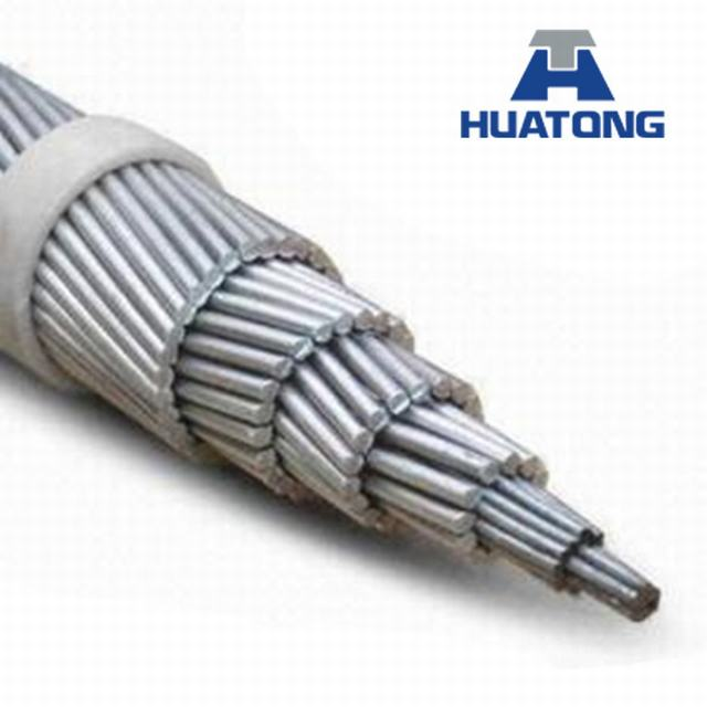 Bare Conductor Cable Aluminum Conductor Alloy Reinforced Acar