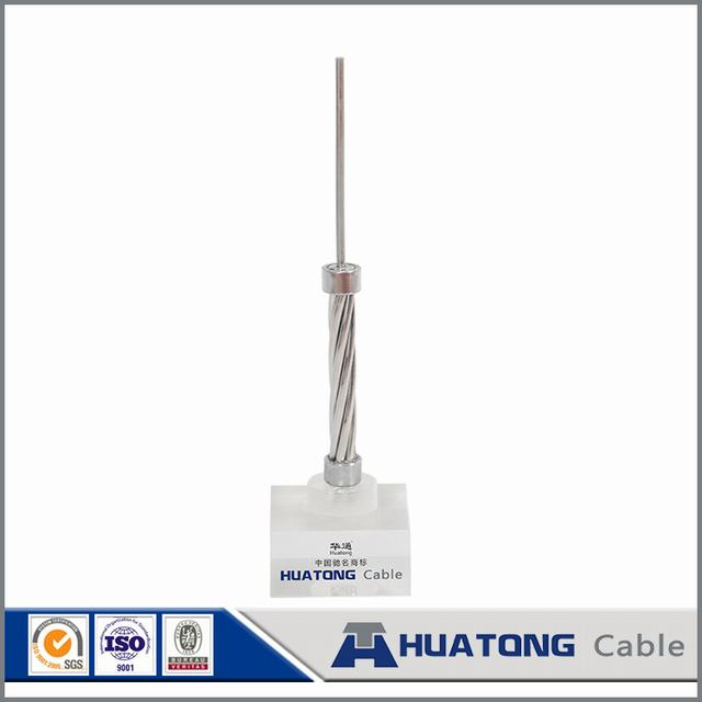 Bare Overhead Conductor AAAC 50mm2 with DIN 48201 Standard