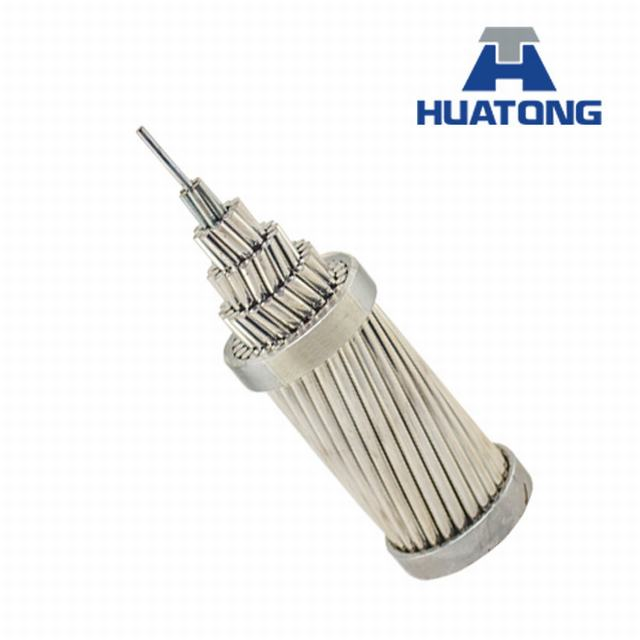 China ACSR AAC AAAC Overhead Conductor AAAC Alton