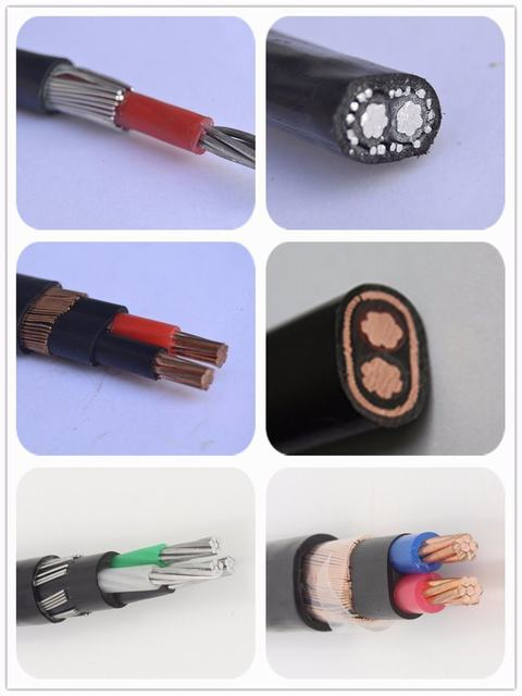 Concentric Neutral Cable Manufacturer Huatong Cable