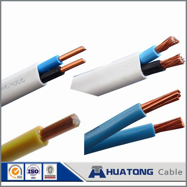 Flar Twin Two Core 2.5mm BVVB Power Cable