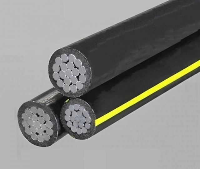Medium Voltage 10kv Power Aluminium Urd Cable