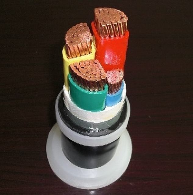 Medium Voltage Copper Conductor Steel Wire/Tape Armoured Power Cable 70mm2 95mm2 120mm2 150mm2 185mm2 240mm2 300mm2