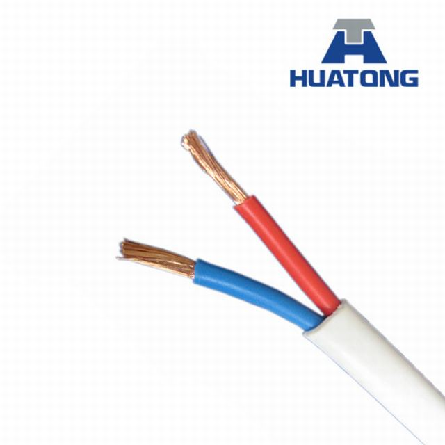 PVC Insulated Cable BVVB Flat Wire