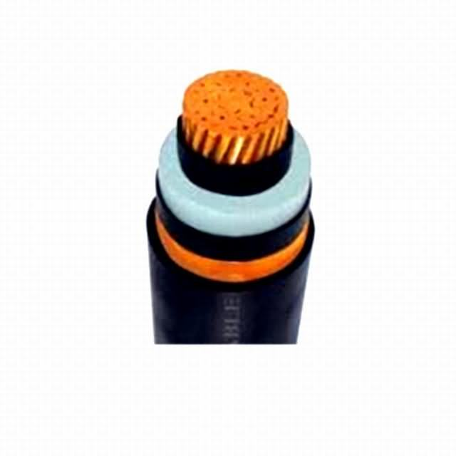 0.6/1kv-20/35kv, Copper/Aluminium Conductor XLPE PVC Insulated and Sheathed Power Cable