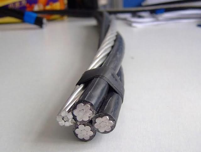 0.6/1kv 4*16mm2 ABC Cable in Direct Factory Price
