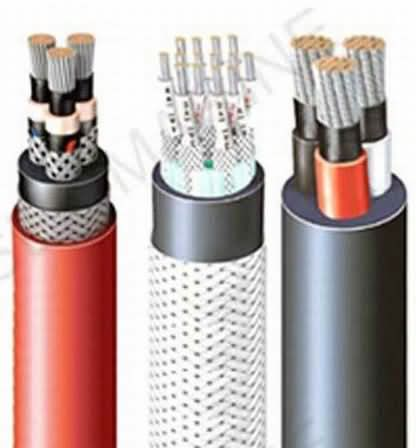 0.6/1kv Fire Resistant Naval Power Cable Jyjpj/Nsc
