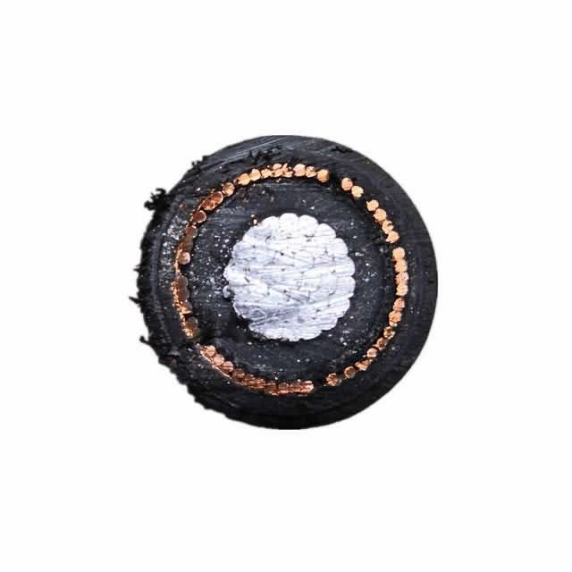 11kv 15kv 20kv N2axsfy Copper XLPE Electric Power Cable Underground High Voltage Power Cable