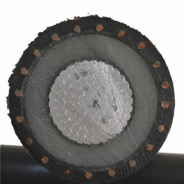 15kv Medium Voltage Power Cable Mv Epr Insulated Cables with PE Sheath and Armour