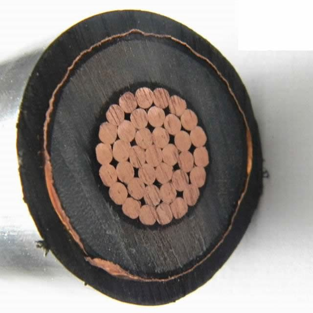 26kv 35kv Armoured Cable UV Resistant