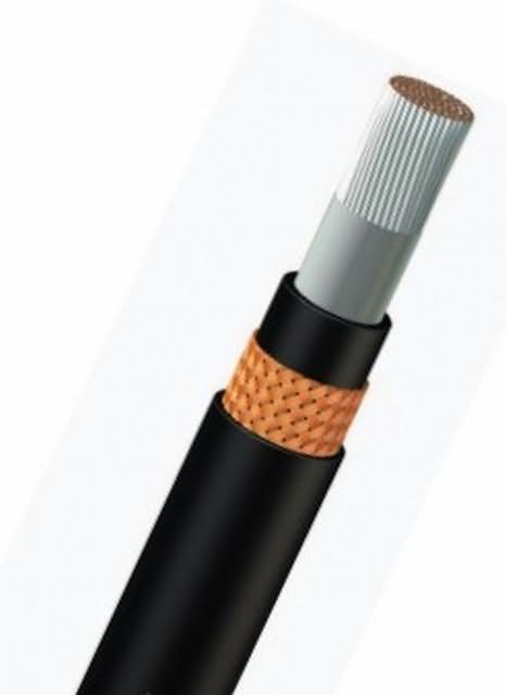 2kv Flame Retardant Cross-Linked Polyolefin 535mcm 1c Type P Power Cable with UL1309
