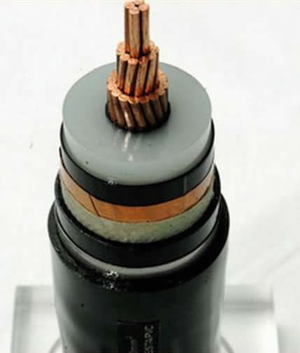 3.6/6kv 6/10kv 12/20kv 18/30kv N2xsy/Na2xsy Power Cable