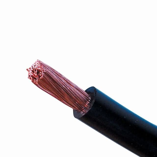 450/750V Flexible Stranded Halogen Free Insulated Cable Wire H07z1-K