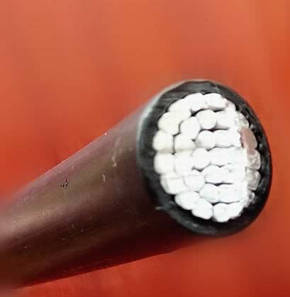 600V 350mcm Xhhw Aluminium Conductor Power Cable with UL Listed