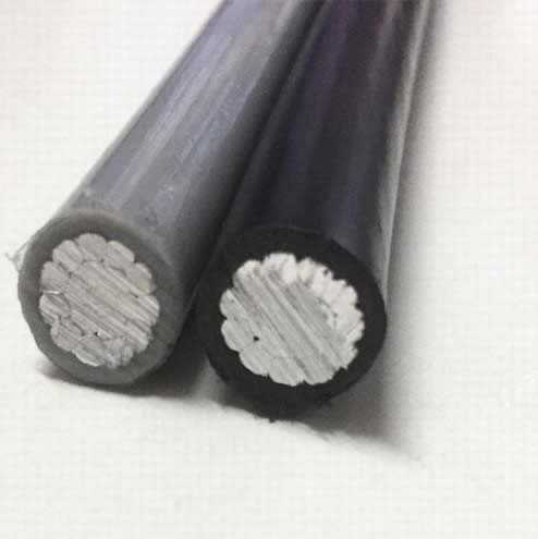 600V Copper Conductor Type Use-2 Aluminum Rhw-2/Rhh/Use-2 Building Wire