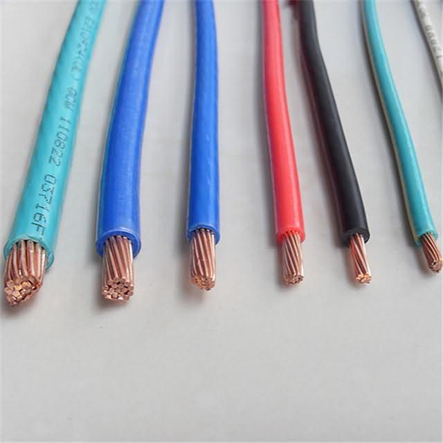 Ul1569 Mc Con Los Cables Conductores De Cable Thhn