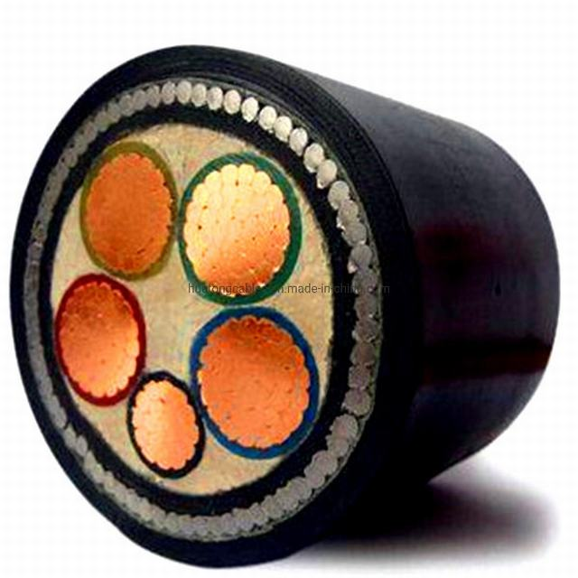 Armoured Cable From Direct Factory Hebei Huatong Cables