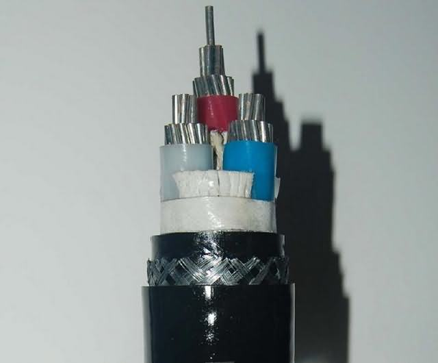 Epr Insualted Shipboard Power Cable