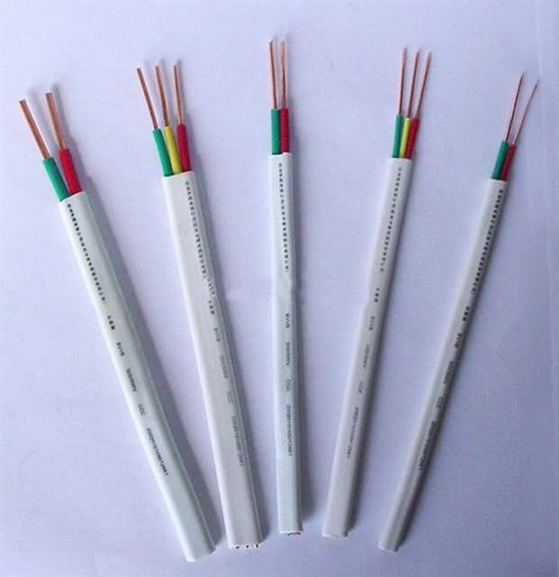 High Performance H07V-R Copper Conductor PVC Insulated Electrical Wire